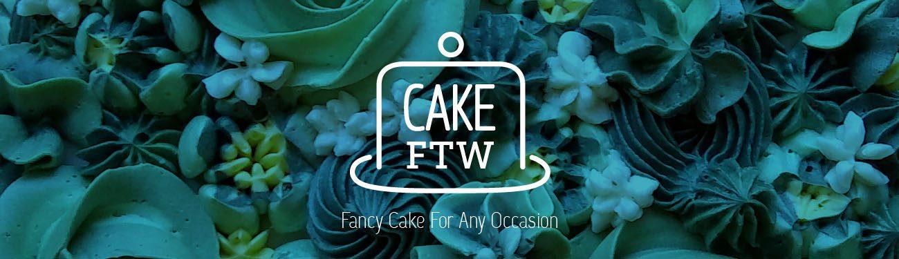Logo for Cake FTW